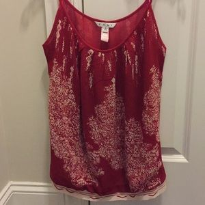 Cabi cute summer top